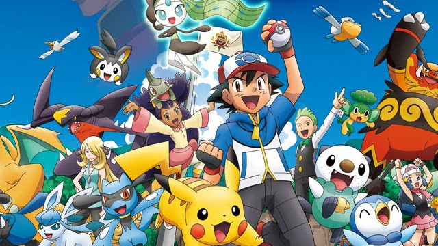 Pokémon Day 2016: 20 Interesting Facts To Celebrate 20 years