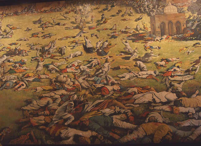 8 Facts About The Jallianwala Bagh Massacre Every Indian ...