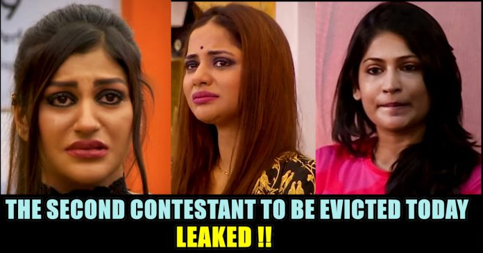 After Balaji, The Unexpected Second Eviction Of BIGG BOSS 2 Tamil